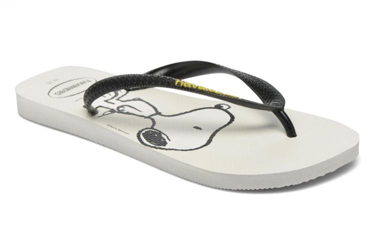 PRODUCT_IMAGE Slippers Havaianas Snoopy H by Havaianas