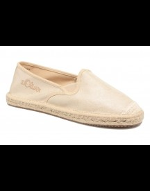 Espadrilles Sapotille by S.Oliver