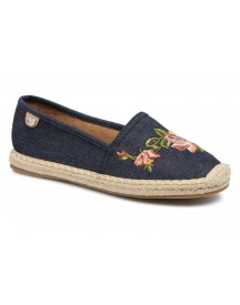 Espadrilles Clemu by Tom Tailor