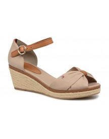 Espadrilles ICONIC ELBA SANDAL by Tommy Hilfiger
