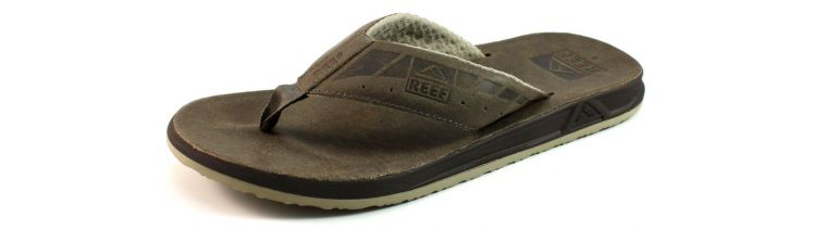 PRODUCT_IMAGE Reef slippers Phantom Ultimate Grijs REE14