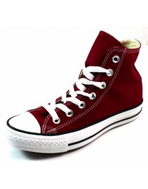 Converse hoge sneakers All Star High Rood ALL04