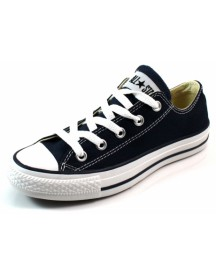 Converse lage sneakers All Stars ox Blauw ALL40