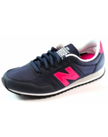 New Balance online sneakers dames U395 Blauw NEW19