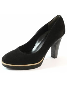 Paul Green pumps 3210 Zwart PAU43