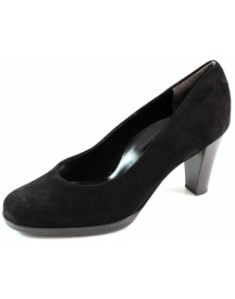 Paul Green pumps 2891 Zwart PAU40x