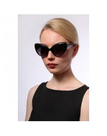 The Black Dahlia Sunglasses