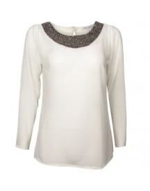 Top Beaded Collar