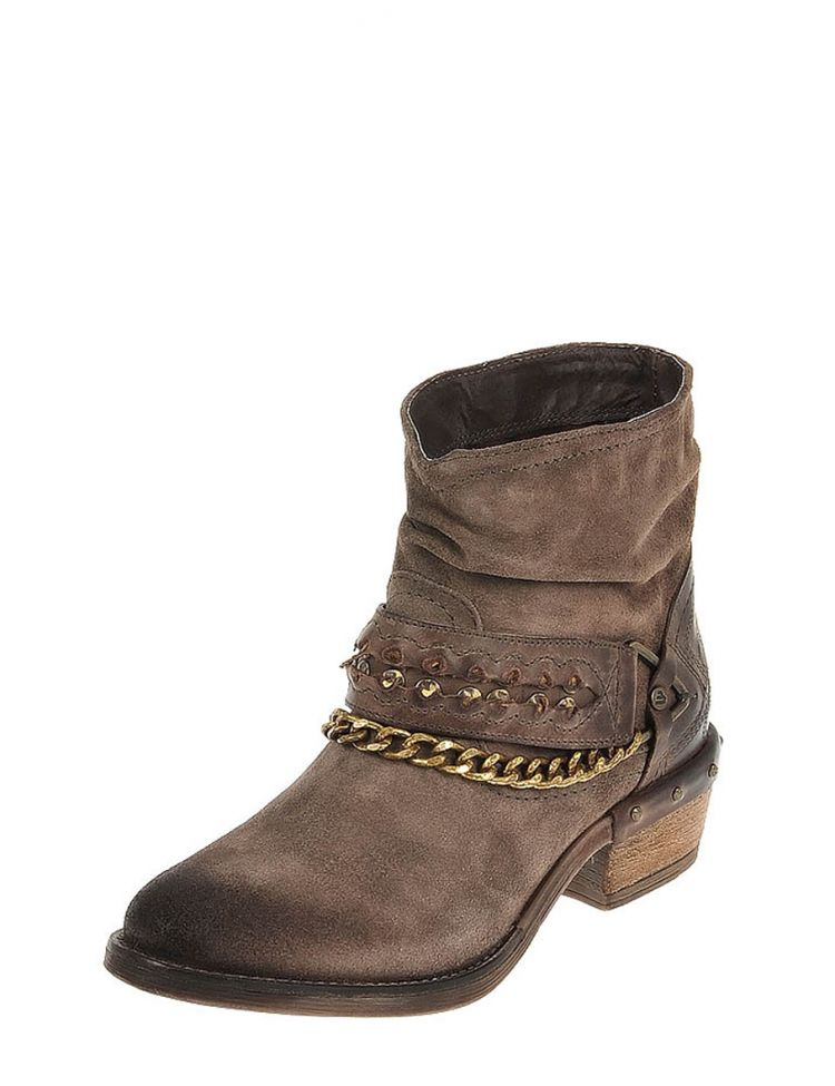 PRODUCT_IMAGE Bullboxer stoere dames boot
