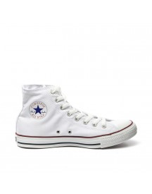 Converse sneakers model All Star Hi White