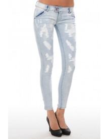 Nolita jeans Tabata Only One Color