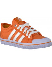 Oranje Adidas Sneakers HONEY STRIPES LOW