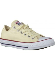 Beige Converse Sneakers AS OX DAMES
