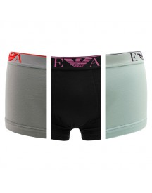 Emporio Armani 3-pack Trunk Mixed IV