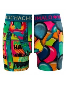 Muchachomalo Party 2-pack