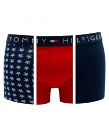 Tommy Hilfiger 3-pack Boxers Stars