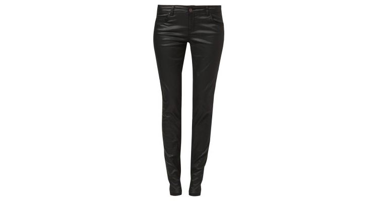 PRODUCT_IMAGE Supertrash PEPPY Slim fit jeans black