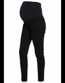 GAP Maternity Slim fit jeans black rinse