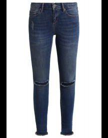 Jennyfer Slim fit jeans denim blue