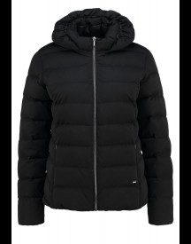 Opus HALIKA Winterjas black
