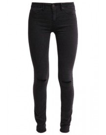 Selected Femme SFGAIA Slim fit jeans black denim