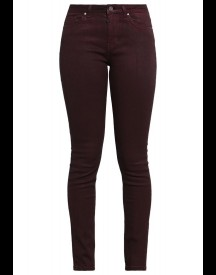 Tigha ANIA Slim fit jeans red