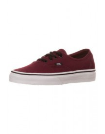 Vans AUTHENTIC Sneakers laag port royale/black