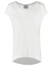 Vero Moda VMWEEKEND Tshirt basic snow white