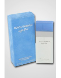 D&G - Light Blue EDT 50 ML