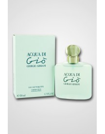 Emporio Armani - Acqua Di Gio Women 50 ML