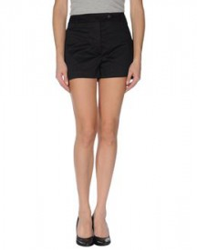 Ermanno scervino - trousers - shorts on yoox.com