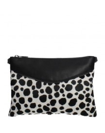 Duifhuizen clutch Animal dots