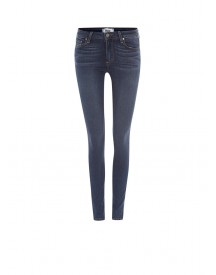 Paige Verdugo mid rise ultra skinny jeans