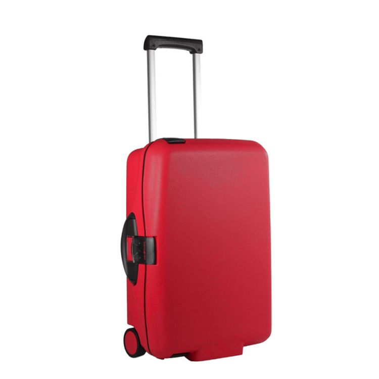 PRODUCT_IMAGE Samsonite Cabin Collection Upright 55 Crimson Red