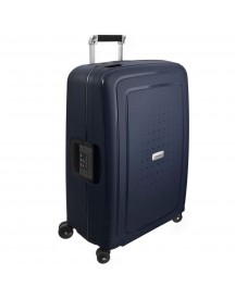 Samsonite S'Cure Deluxe Spinner 69 Midnight Blue