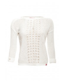 EDC sweater 033cc1i009 broken white
