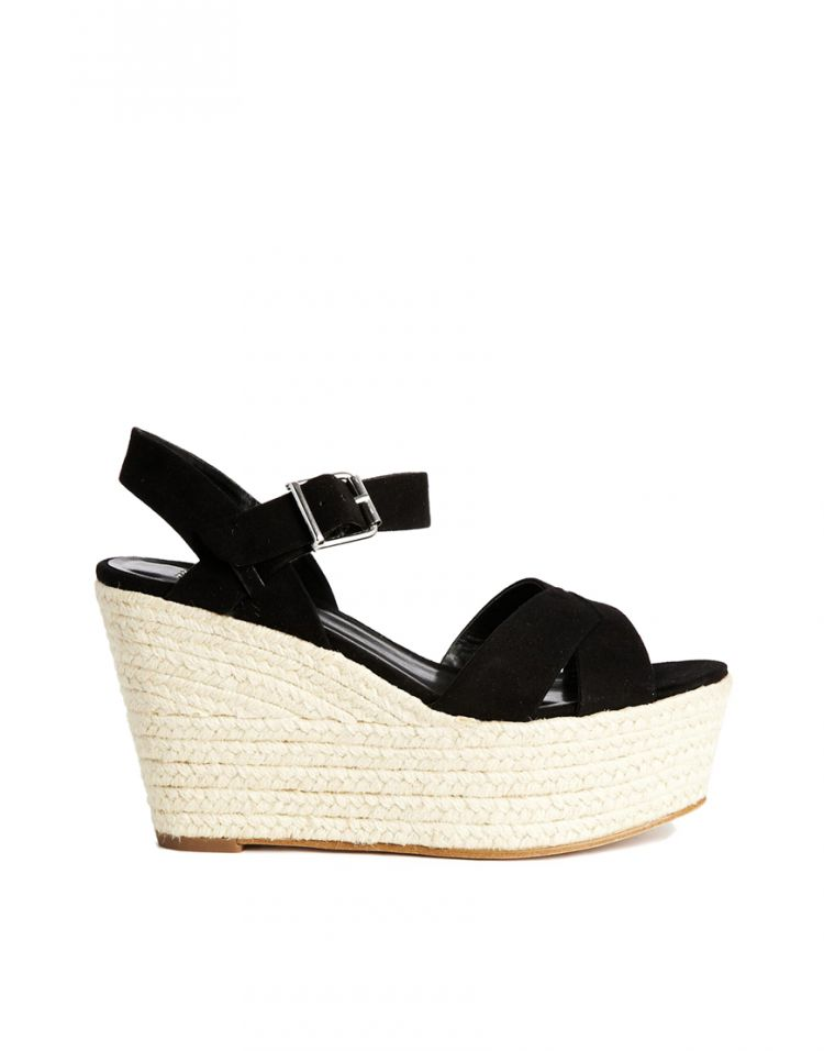 PRODUCT_IMAGE ASOS HANSEL Wedges