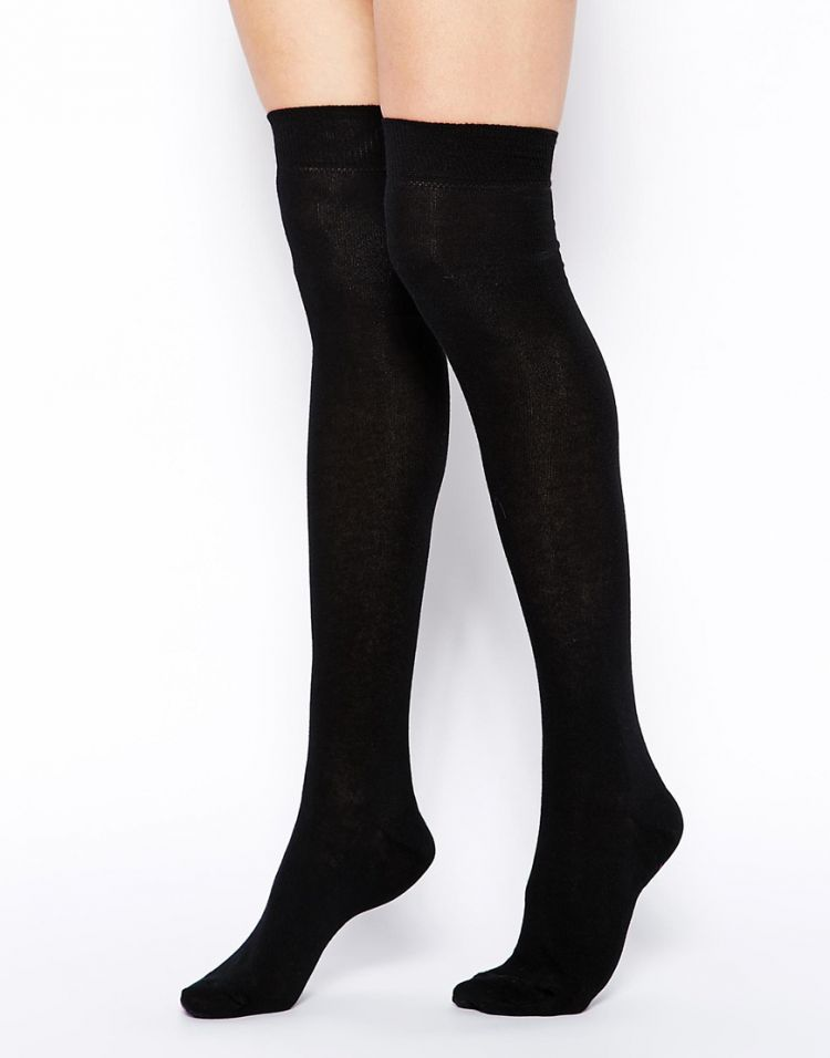 PRODUCT_IMAGE ASOS Over The Knee Socks