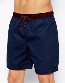 Afends Drilled Swim Shorts