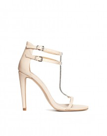 ASOS HEAD HUNTER Heeled Sandals