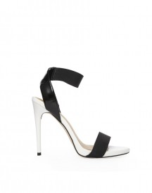 ASOS HEAD RUSH Heeled Sandals