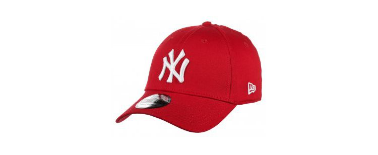 PRODUCT_IMAGE 39Thirty League NY Basic Cap by NEW ERA