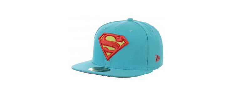 PRODUCT_IMAGE 59FIFTY Pop Superman Cap by NEW ERA