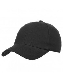 Staff Cotton Baseball Cap