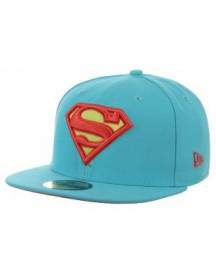 59FIFTY Pop Superman Cap by NEW ERA