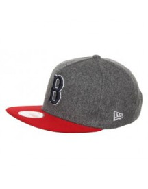 Classic Melt Boston Cap by NEW ERA