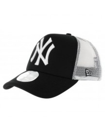 Clean Trucker Meshcap by NEW ERA