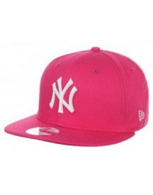 Fashion Ess Snapback Cap by NEW ERA