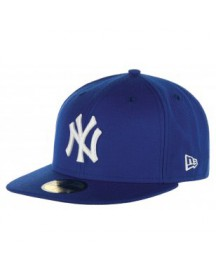 MLB Basic NY Cap by NEW ERA