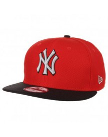 Pop Yankees Snapback Cap by NEW ERA